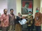 Resmi, Pemerintah Akui Dekopin Dr. Sri Untari Bisowarno